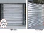 惠州市銀行防盜不銹鋼電動門廠家