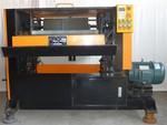 铝板水磨自动拉丝机