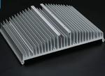 LED燈鋁型材