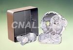 公司供應優質鋁鍛件