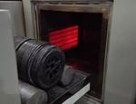 紅外線模具加熱爐