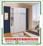 鋁合金衣櫃移門型材全鋁家具鋁型材