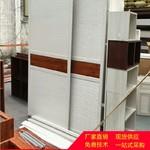 木纹转印铝合金家具铝材厂家批发