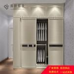 供应全铝家具铝材衣柜橱柜浴室柜