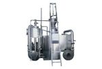 熔鑄煤氣發生爐