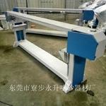 大平面拉丝机 木工机械用大拉丝机