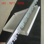实用S型300面防风铝条扣吊顶