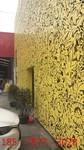 银行外墙雕花铝单板
