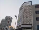 雕花铝单板  外墙雕花板