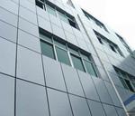幕墙铝板  氟碳铝单板厂家
