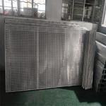 不规则冲孔铝单板厂家