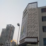 廣東雕花鋁單板價格優惠