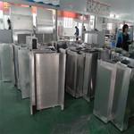 学校门头铝单板 定制氟碳铝单板