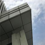 氟碳喷涂铝单板  外墙2.0mm铝单板