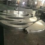 氟碳鋁單板  2.5mm幕墻鋁單板直銷