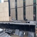 艺术冲孔铝单板 造型冲孔铝单板价格