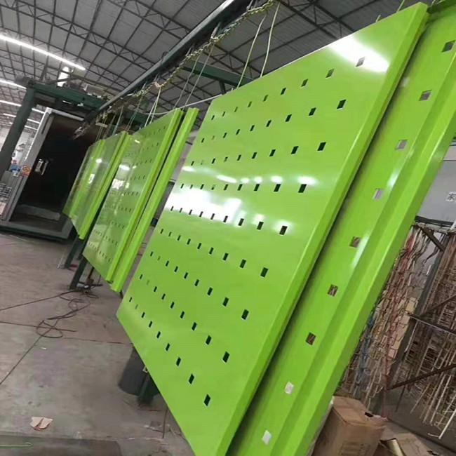 室内外铝单板供应2.0mm铝单板颜色选择