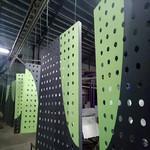 外墻烤漆鋁單板 氟碳鋁單板廠家