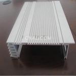 小型散热器铝合金型材