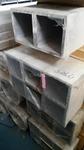 5083鋁方管,現貨銷售