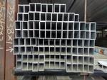 厂家直销铝方管 矩形铝管