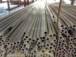 合金铝管 无缝铝管 薄壁铝管