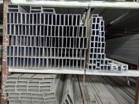 挤压铝方管 四方铝管 方形铝管