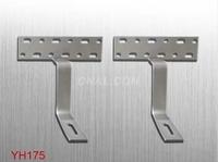 铝型材深加工太阳能配件