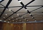海口會所鋁單板吊頂定制價格