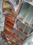 2A12工业铝方管圆管铝型材