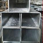 工业6061铝方管圆管铝型材