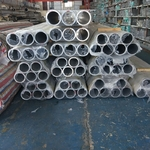 现货供应山东铝管各种合金铝管