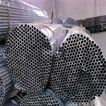 切割零售厚壁铝管 合金铝管