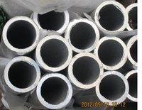 5A02合金铝管 6063挤压无缝铝管