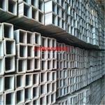 厂家批发铝稀土合金2011薄壁铝方管