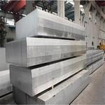 進口鋁合金LY19超厚鋁板免費切割