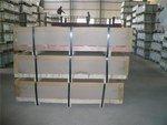 防锈铝合金3A21铝板 保温铝板材料