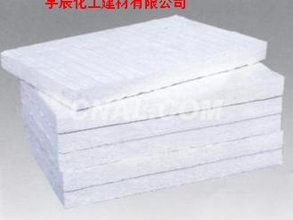 硅酸铝纤维板的规格专业生产