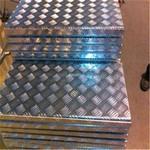 花紋鋁板價格 3003花紋鋁板價格