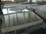 250mm厚铝板 6082合金铝板铝棒