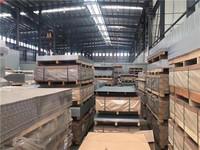 3mm厚铝板每平方价格、5754铝板