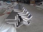 6061普通铝管低价促销 6061角铝