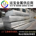 2024-H112厚铝板 600mm厚