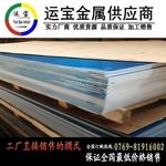 3003H18铝薄板 3003电镀铝薄板
