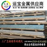 進口3004鋁板 廣東廣州鋁板供應商