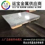 6060氧化鋁合金 6060拉伸鋁板