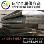 超厚铝板 5083H112铝板