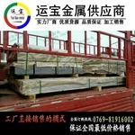 高耐溫6082-T4覆膜鋁板