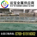 經營6063鋁板,6061鋁板,鋁鎂硅鋁板