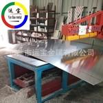 上海3004铝板密度